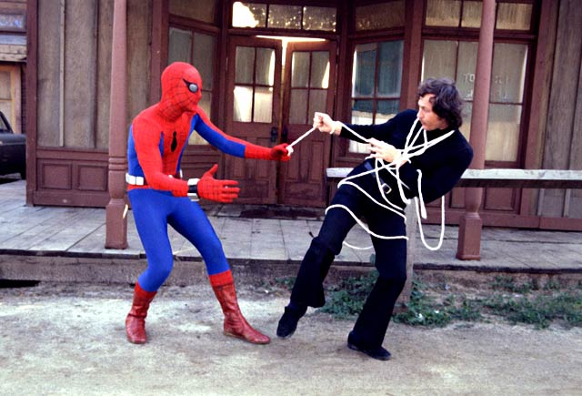 The Amazing Spider-Man (TV series) Season 1 2