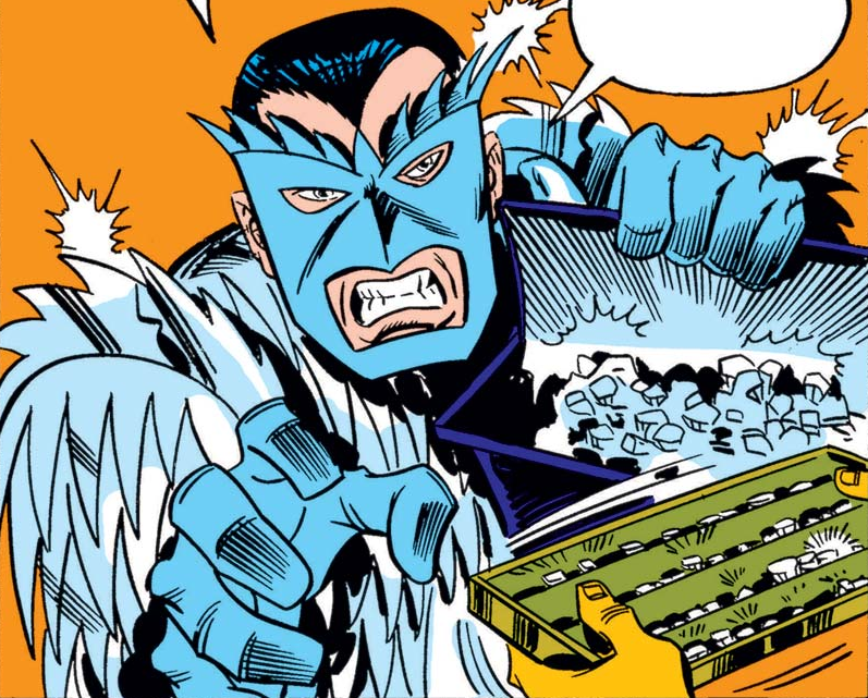 Razorblade (Earth-616)