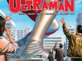 Rise of Ultraman Vol 1