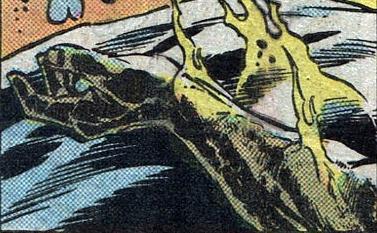 Robert Sanchez, Sr. (Earth-616)