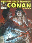 Savage Sword of Conan Vol 1 103