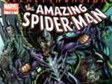 Secret Invasion: The Amazing Spider-Man Vol 1 1