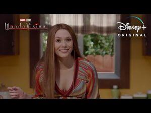 Showstopper - Marvel Studios' WandaVision - Disney+