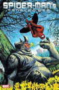 Spider-Man's Tangled Web TPB Vol 1 1