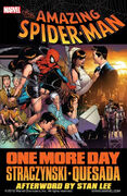 Spider-Man One More Day TPB Vol 1 1