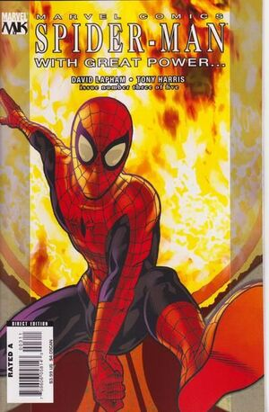 Spider-Man With Great Power... Vol 1 3.jpg