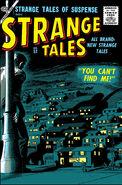 Strange Tales Vol 1 52
