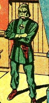 Supreme Hydra (Japanese) (Earth-616) Capt. Savage and his Leatherneck Raiders Vol 1 4.jpg