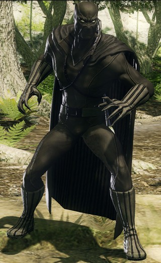 T'Challa (Earth-6109)