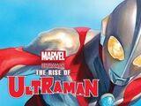 Rise of Ultraman Vol 1 1