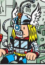 Thor Odinson (Clone) (Earth-94600)