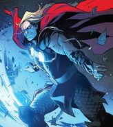 Thor Odinson (Earth-616) from Empyre Vol 1 1 001
