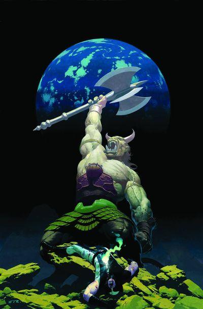 Decimus Furius (Earth-616)