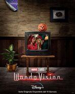 WandaVision poster ita 002