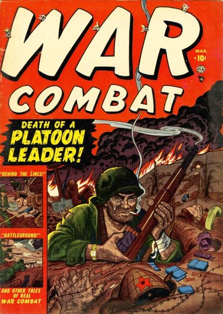 War Combat Vol 1