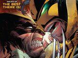 Wolverine Vol 7 8