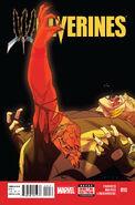 Wolverines Vol 1 10