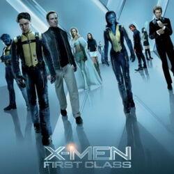 X-Men: Primera Generación (película)
