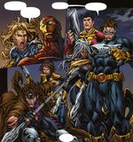 X-Men (Earth-9021)