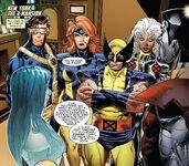 X-Men (Earth-TRN758)