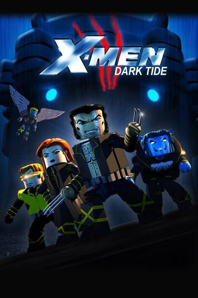 X-Men: Darktide