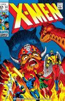 X-Men Vol 1 51