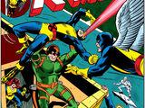 X-Men Vol 1 84