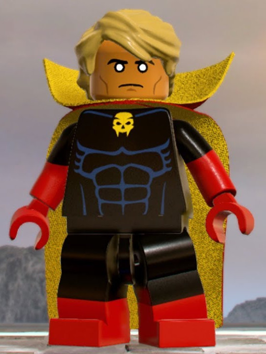 Adam Warlock (Earth-13122)