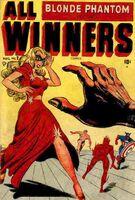 All Winners Vol 1 1