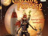Amazing Fantasy Vol 3 3