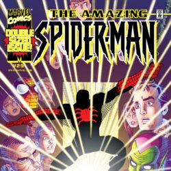 Amazing Spider-Man Vol 2 25