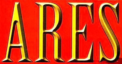 Ares: God of War Vol 1