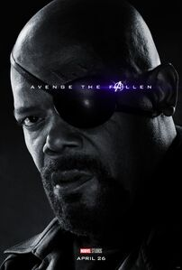 Avengers Endgame poster 026