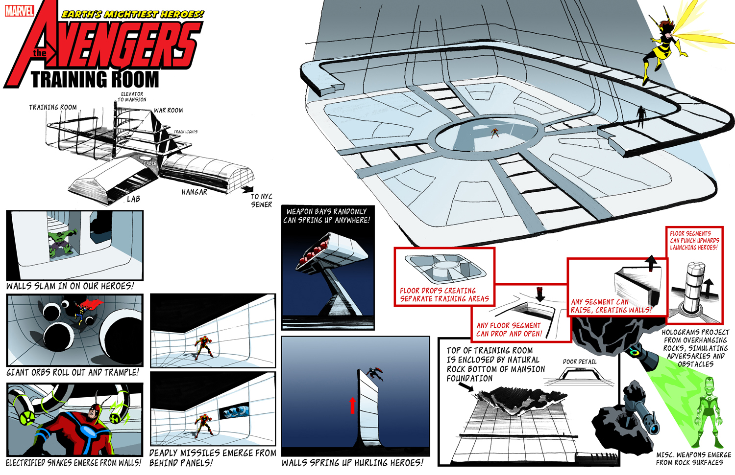 Avengers Mansion (Earth-8096) from Avengers- Earth's Mightiest Heroes (Animated Series).jpg
