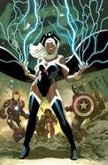 Avengers Vol 4 21 Textless