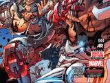 Avengers Vol 5 44