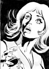 Barbara Clark (Earth-616)