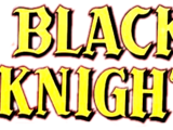 Black Knight Vol 1
