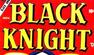 Black Knight (MDCU) Vol 1