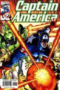 Captain America Vol 3 39