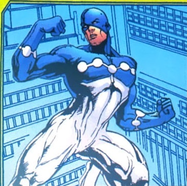 Captain Universe (Earth-6216)