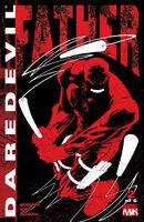 Daredevil Father Vol 1 2