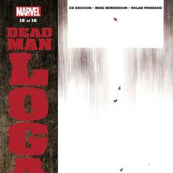 Dead Man Logan Vol 1 12
