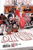 Doctor Strange Vol 4 14