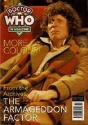 Doctor Who Magazine Vol 1 223