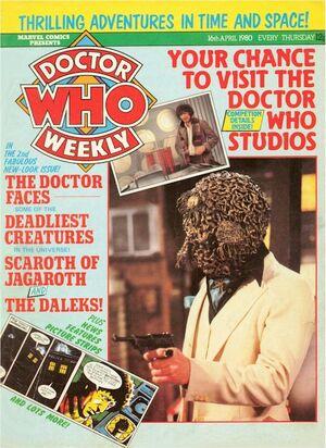 Doctor Who Weekly Vol 1 27.jpg