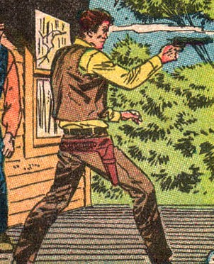 Don Wilson (Earth-616)