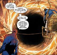 Earth-833 (destroyed) from Amazing Spider-Man Vol 3 15