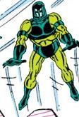 Emilio Layton (Earth-616)