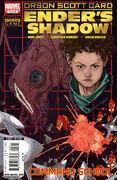 Enders Shadow Command School Vol 1 5